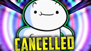 TheOdd1sOut Is Offically CANCELLED - Twitter Vs TheOdd1sOut