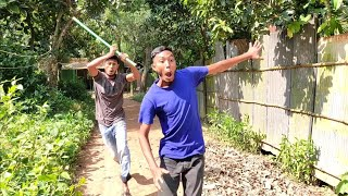 TRY TO NOT LOUGH CHALLENGE Must Watch New Funny Video 2020_Comedy Video by #Fun24H | Episode-97