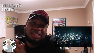 "Lil Durk ""All Love"" UK REACTION"