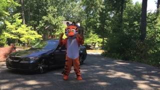Tony the Tiger, After Work !! (Funny) Glitch Hop Remix 2015