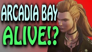 Arcadia Bay Is Alive [Life is Strange Theory]