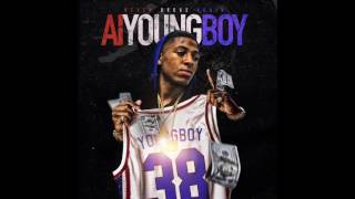 YoungBoy Never Broke Again - Ride On Em (Official Audio)