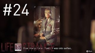 Life Is Strange (PC) Hobble Through - #24 The Murder Barn