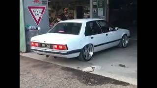 355CI VH SHED SKID