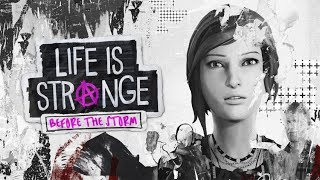 Life Is Strange Before the Storm Trailer Reaction