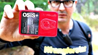 OSIS+ Finest Micro Survival Kit PERIOD!