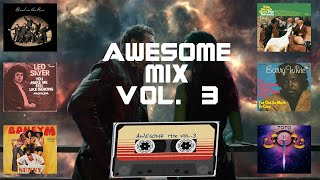 The Awesome Mix Vol. 3