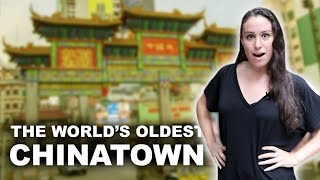 TOP EATS at The OLDEST Chinatown Binondo Manila Philippines // Feat. Soup #5 😱