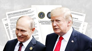 Russian Bounties Used Against Trump Never Happened and Were Invented by Low Confidence Intel Report