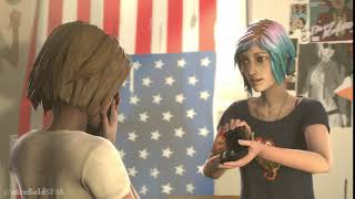 Life Is Strange - Chloe proposes to Max!