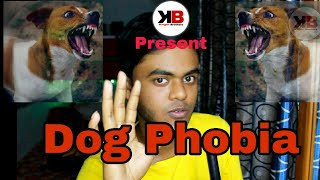 || Dog Phobia || Ep:- 04 || Arif hossain || Funny || by Knight Brothers ||😂😂