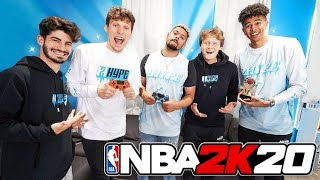 ULTIMATE 2HYPE NBA 2K20 TOURNAMENT #2
