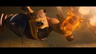 The True Story of Clash of Clans | Full HD Movie
