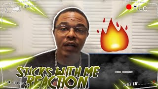 "NBA Youngboy ""Sticks With Me"" REACTION"
