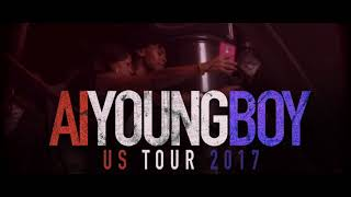 YoungBoy Never Broke Again - AI YoungBoy Tour Trailer