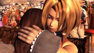 FINAL FANTASY IX-KIRORO MIRAI (OFFICIAL)