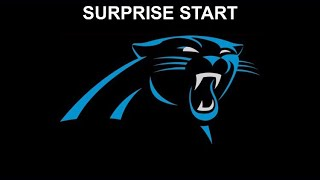 Tran Talks: What Are Your Thoughts On The Panthers Starting Out 3-2 This Season?