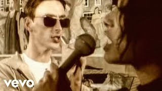 The Style Council - Shout To The Top (Official Video)