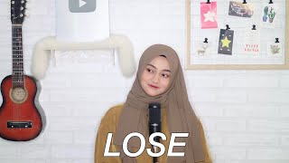 Lose - NIKI Cover By Eltasya Natasha