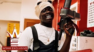 "9lokkNine ""Knick Knack"" (WSHH Exclusive - Official Music Video)"