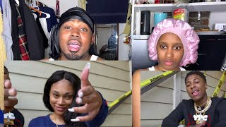 NBA Youngboy- War Wit Us (Official Music Video)(Gee Money Diss) (Reaction) #NBAYoungBoyReaction #SM