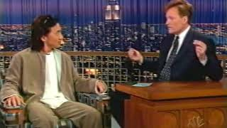 Jackie Chan Interview  - 9/25/2002