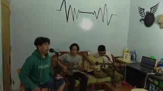 [JAMMING SESSION] FIX YOU-Coldplay