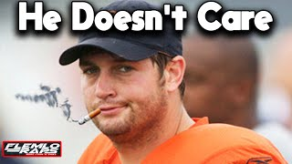 What Happened to NFL QB Jay Cutler? (Regular Guy with $100,000,000 Dollar Arm)