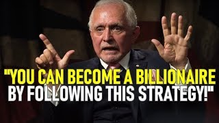Strategy That Made BILLIONAIRES! | DAN PENA Motivation