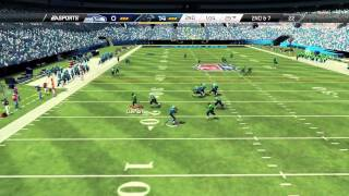 Madden 25 Subscriber Match | WORST Game of the year | Panthers Vs Seahawks| STUPID!