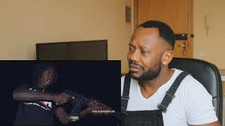 NBA YoungBoy - I Ain't Hiding (WSHH Exclusive  - Official Music Video ) REACTION