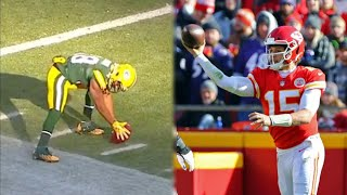 Smartest Plays in NFL History