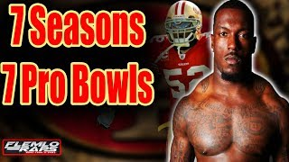 What Happened to Patrick Willis? (Why He Retired In His Prime)