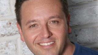 John Edward Interview | AfterBuzz TV's Spotlight On