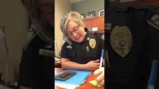 Scam Callers Threaten Apex Police Captain with Arrest