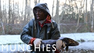 The MUNCHIES Guide to Washington: Salmon People
