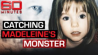 Inside the secret lair of prime suspect in Madeleine McCann's disappearance | 60 Minutes Australia
