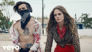 The 1975 - Robbers (Official Video) (Explicit)