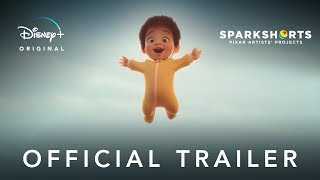 Pixar SparkShorts – Official Trailer | Disney+ | Start Streaming Nov. 12
