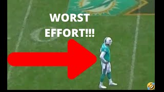 worst effort plays in sports compilation (BEST of)