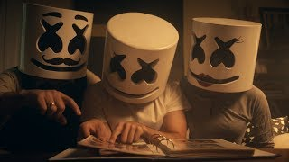 Marshmello - Together (Official Music Video)