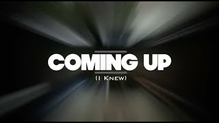 Peace Picasso 'COMING UP [I KNEW]' (Official Video) {DoubleUpRemix}