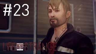 Life Is Strange (PC) Hobble Through - #23 Like Harry Potter Tonks?