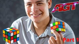 Rubix cube god!!!!!!!!!!!!!!