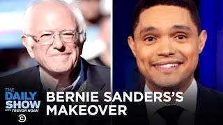 Bernie Sanders's Healthy Makeover & Historic Flooding in Venice | The Daily Show