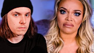 Trisha Paytas Can't Stop LYlNG… Because It's Her Job