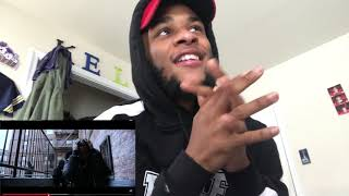 Lil Durk - I Know (Official Video) - Kano Reaction