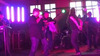 Tejano Highway 281 Memorial Day Weekend Bash with KQTC 99.5 at Wise Guys i(San Angelo, TX) 5-24-15