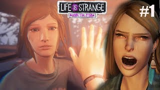 Get Ready To Feel | Life Is Strange Before The Storm Ep:1