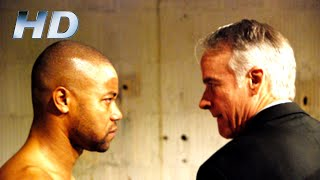 The Way of War (2009) Full Movie In English | Cuba Gooding Jr. | Action - Thriller Film | IOF